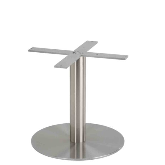 Aceray Disco-L low table dining base