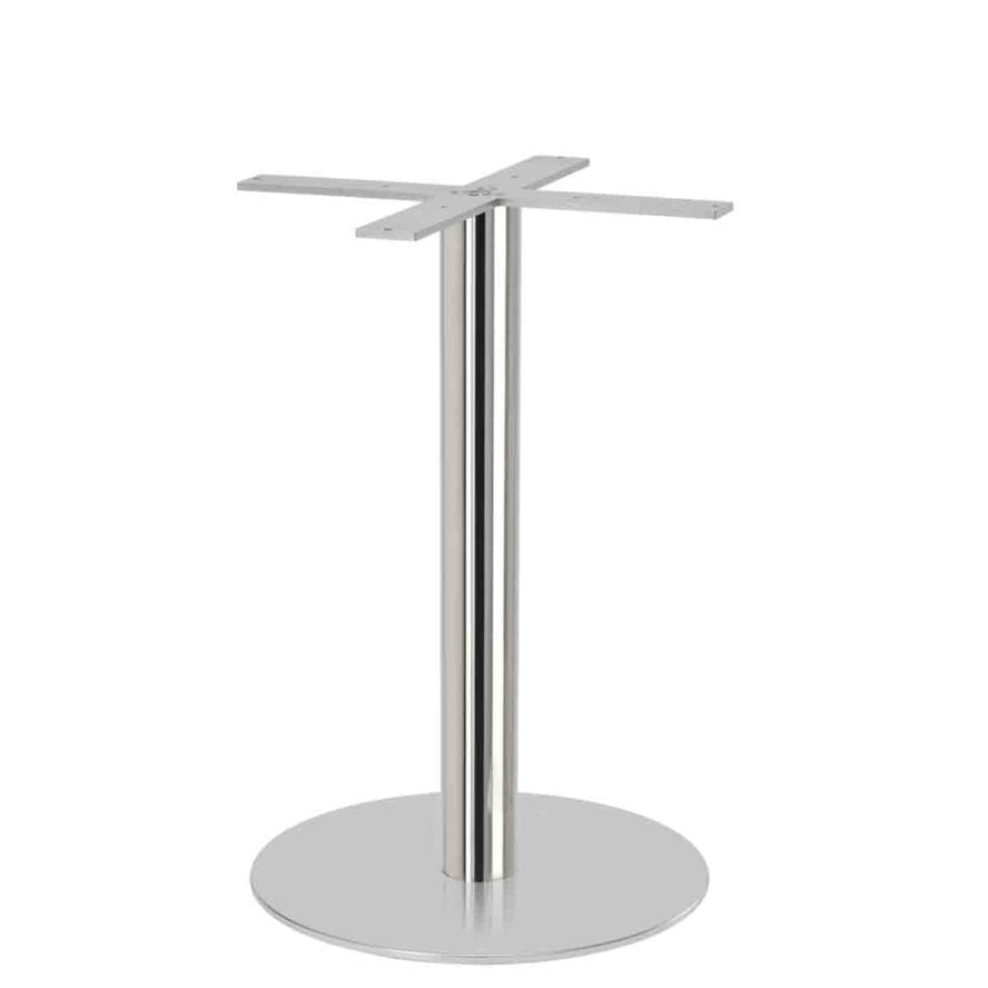 Aceray Disco-D dining table base