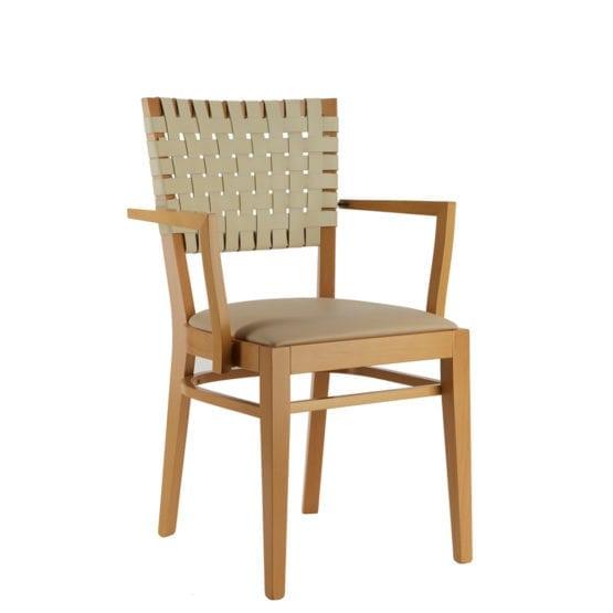 Aceray #300-03D armchair