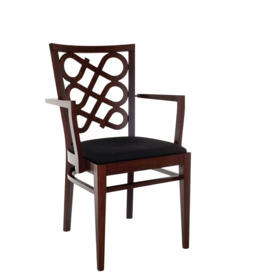 Aceray #300-14D armchair