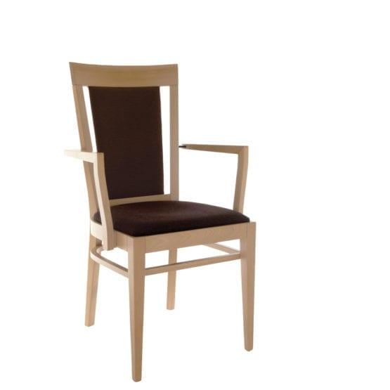 Aceray #300-15D armchair