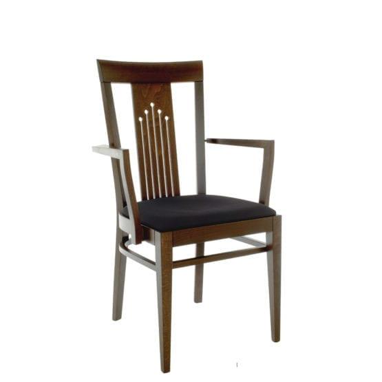 Aceray #300-16D armchair