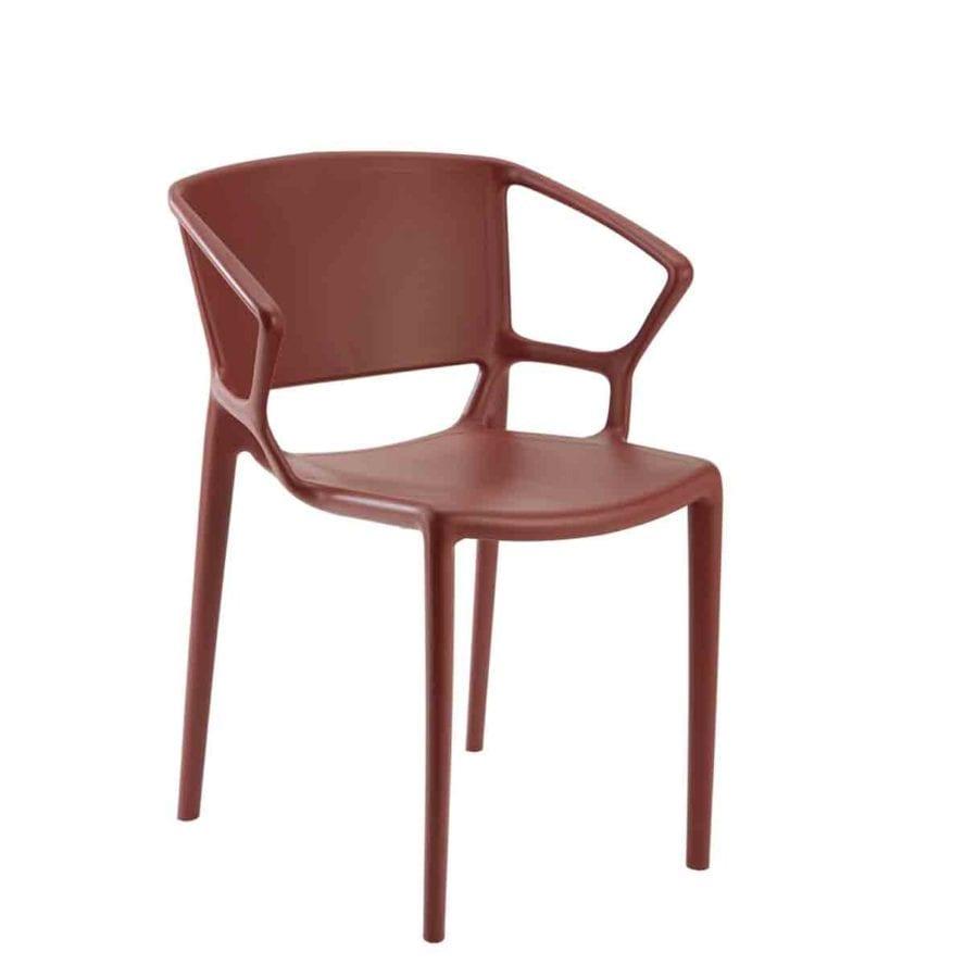 Aceray BRIO-3 stacking armchair