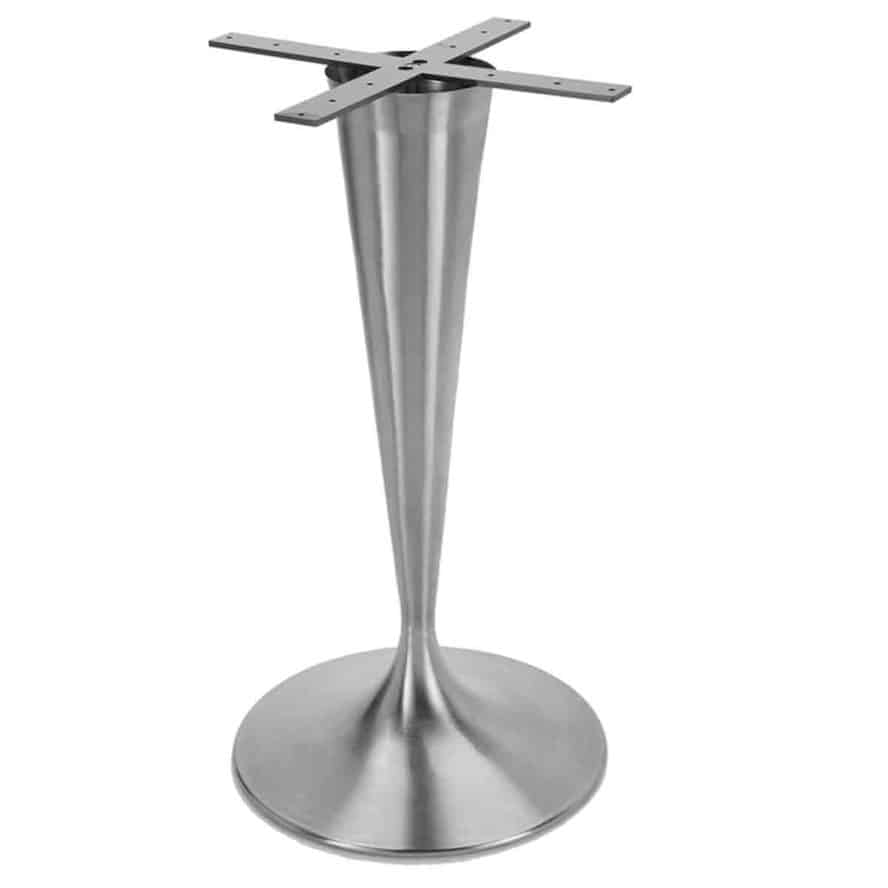 Aceray Faro-B bar height table base