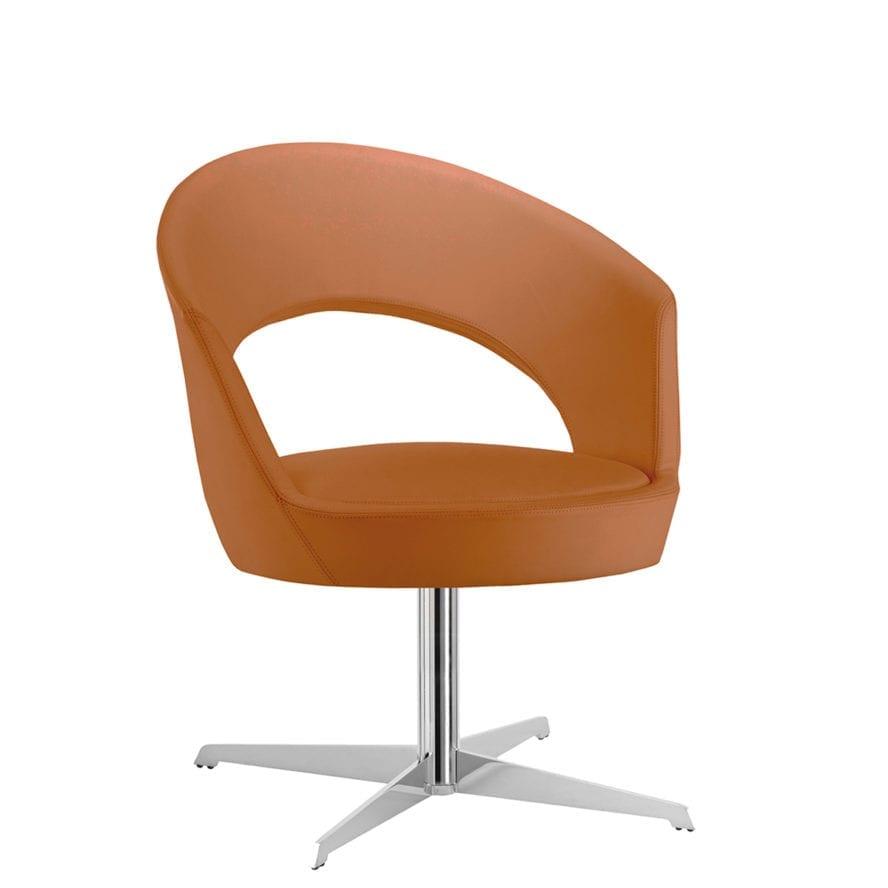 Aceray Giro-SWIV4P swivel armchair