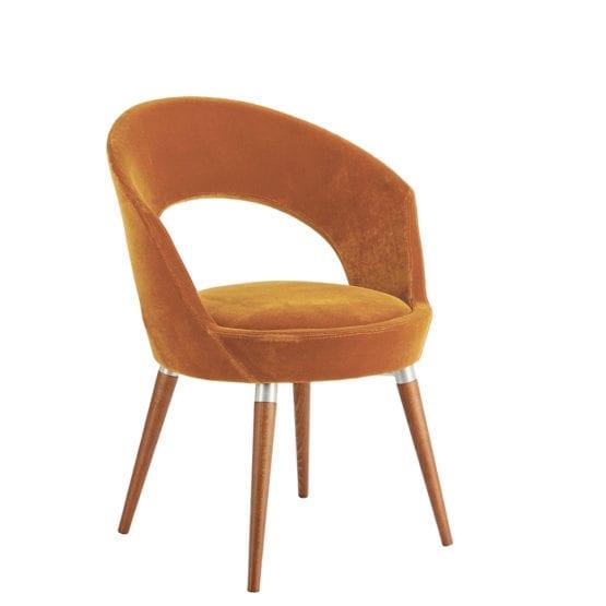 Aceray Giro-W armchair