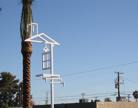 Median Home – University Avenue, Tempe, AZ.