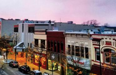 Traverse City