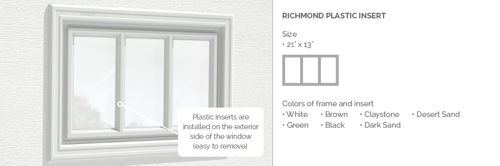 RichmondPlasticInsert