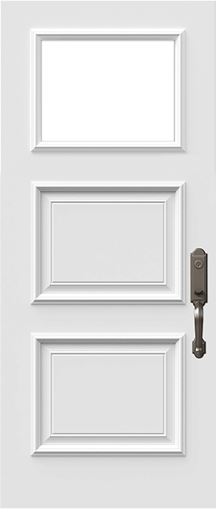 sydney cutout with presitge moulding