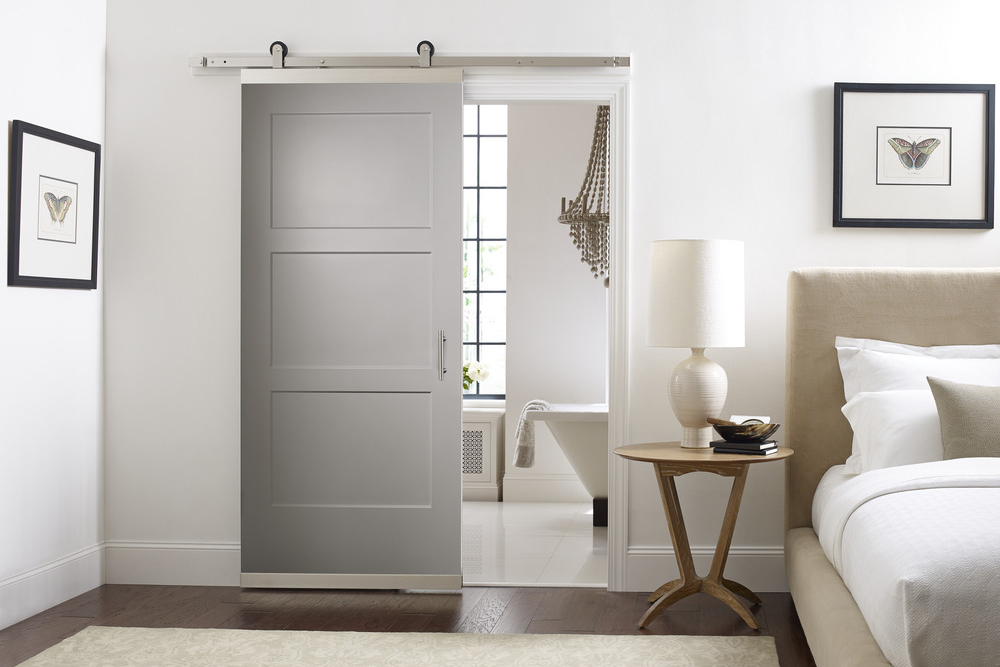 Moulded And Flush Doorsmith Proud Canadian Manufacturer