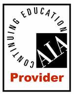 AIA CES Course Provider