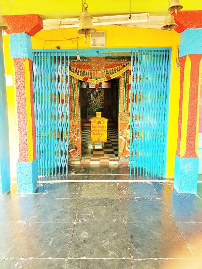 Places to visit in Lepakshi - Chowdeshwari Temple