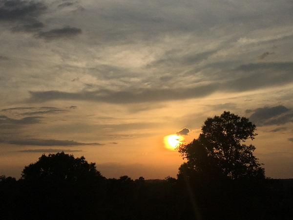 Amazing Cambodia and Thailand Trip - Sunset at Pre Rup Siem Reap Cambodia