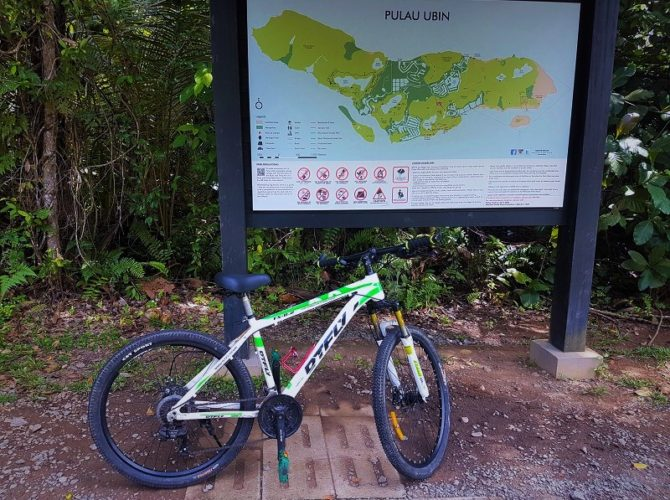 Detailed Guide to Pulau Ubin