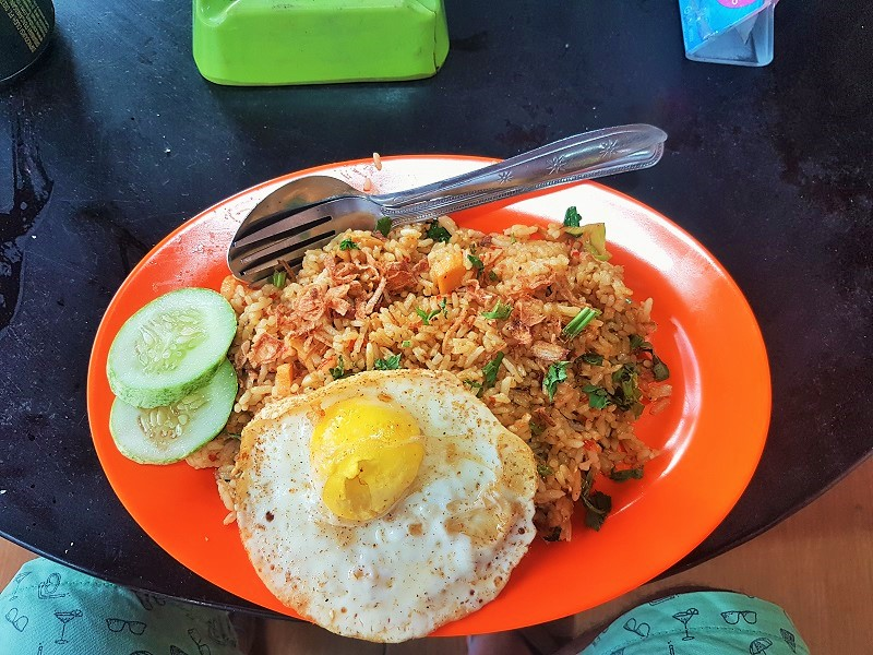 Food in Batam Islands - Journey to Batam Islands Indonesia