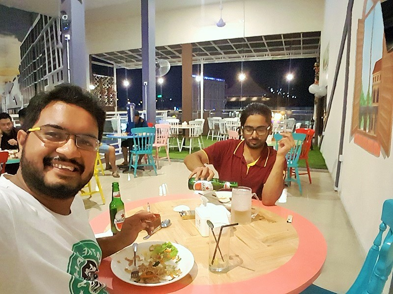 What to eat in Batam - Journey to Batam Islands Indonesia