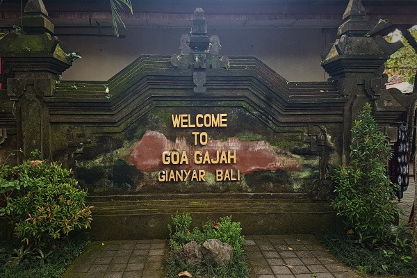 Goa Gajah Guide - Detailed Ubud Travel Guide