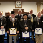 2019 Lodge Officers
