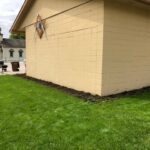 Spring 2019 Lodge Cleanup