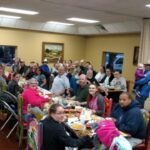 La Mesa Dinner - May 2019