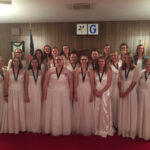 Nebraska's Order of the Rainbow for Girls