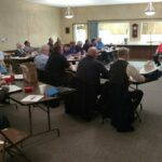 Lodge Leadership Seminar