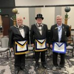 Grand Lodge 2021