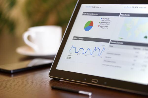 Financial Analyst Desk