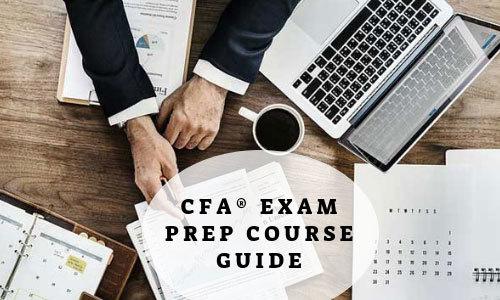 Comparison of CFA Exam Review Courses