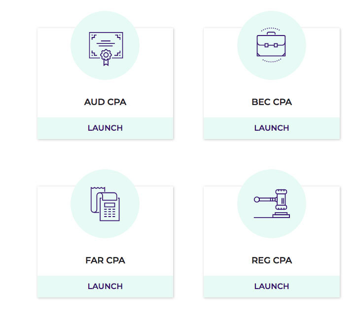 Main Dashboard Product Options