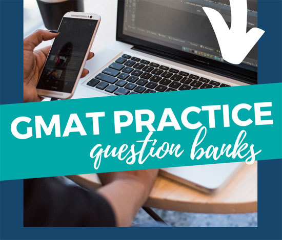 comparison of gmat test question software