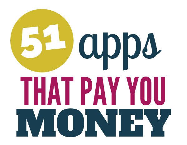 51 money paying phone app ideas