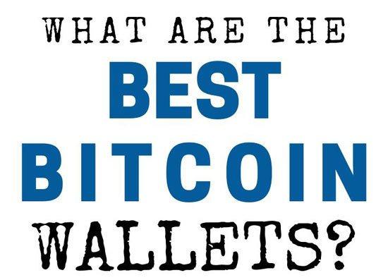 Bitcoin Wallet information