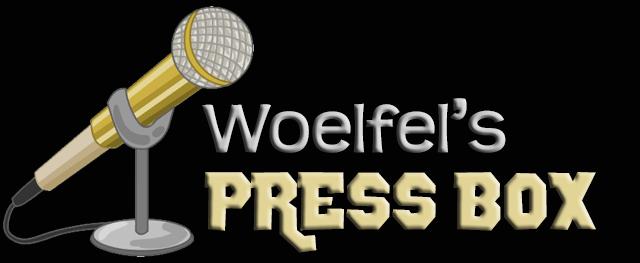 Woelfel's Press Box