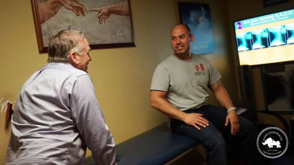 DOT physicals by Dr. Douglas Ferguson, Elk Grove Chiropractor