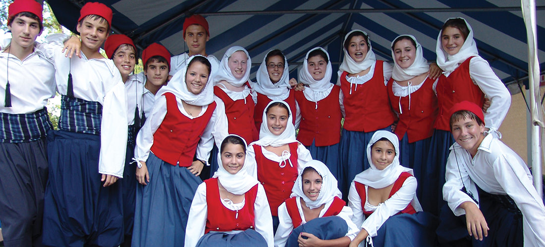 Charlotte Greek Festival