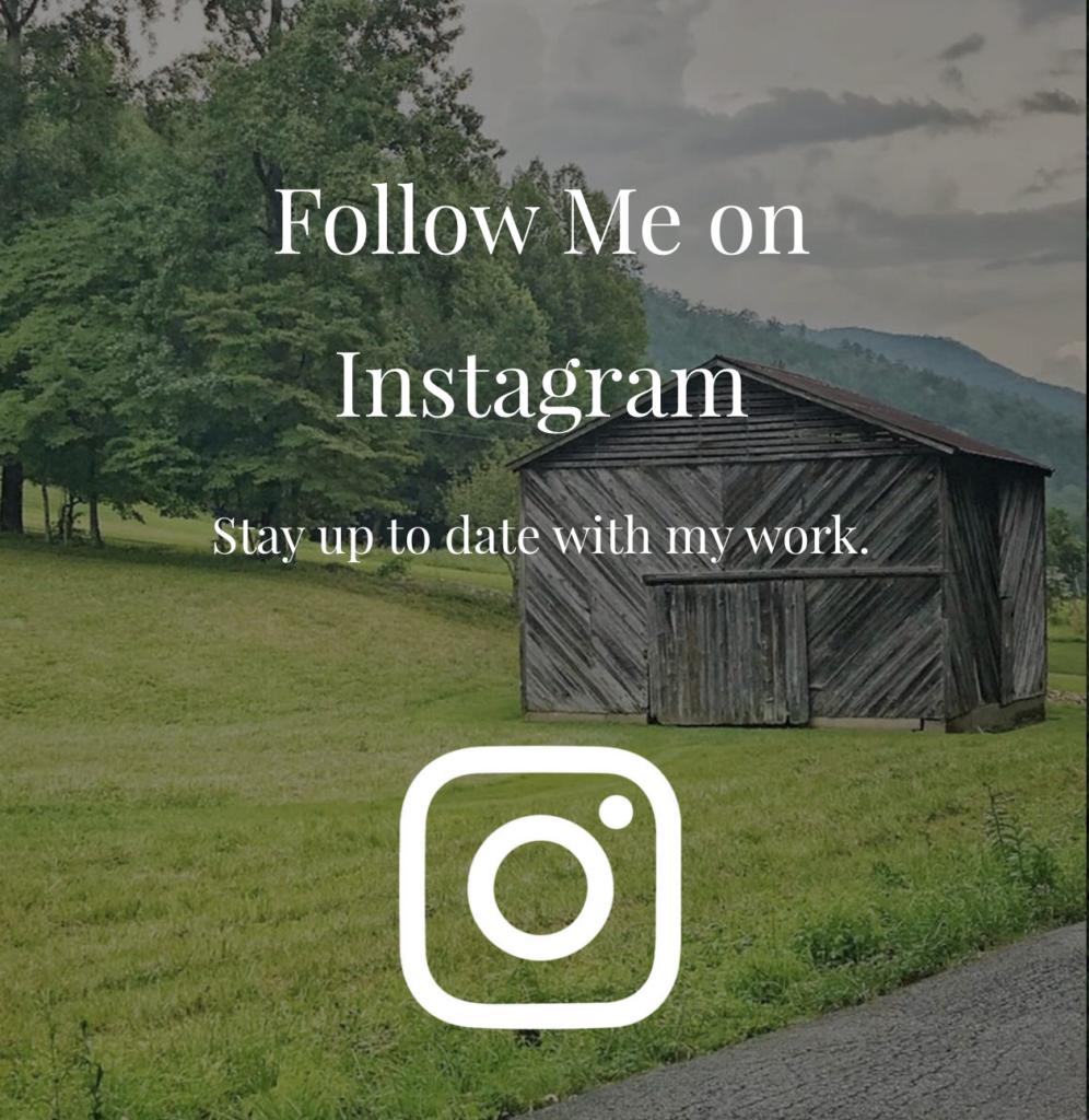 Follow Virginia on Instagram