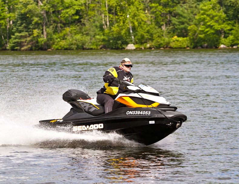 Dressing Warm For Riding Comfort Sea Doo Tours