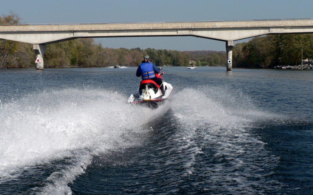 Rice Lake Otonabee River Tour Ontario Video