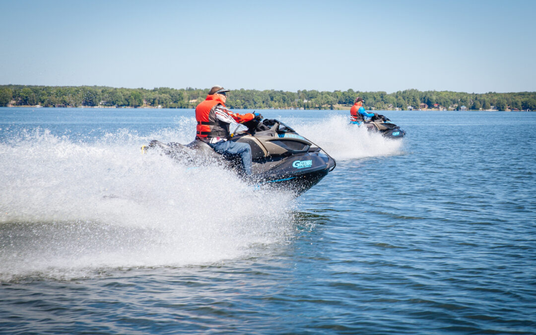 Weather Protection Riding Tips For Sea Doo Tours