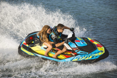 sea doo buying