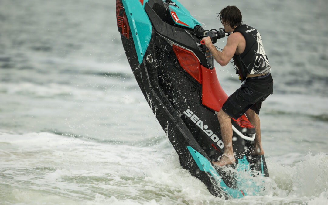 Sea-Doo Spark Entry Level PWC Review