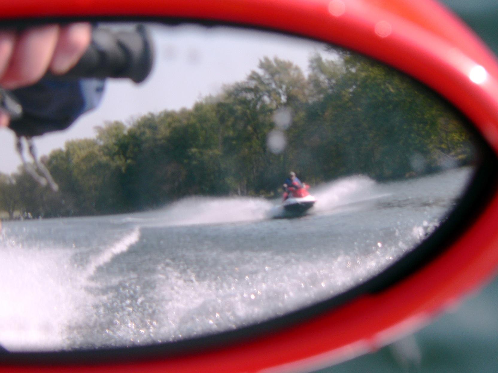 Sea Doo Safe Riding Habits