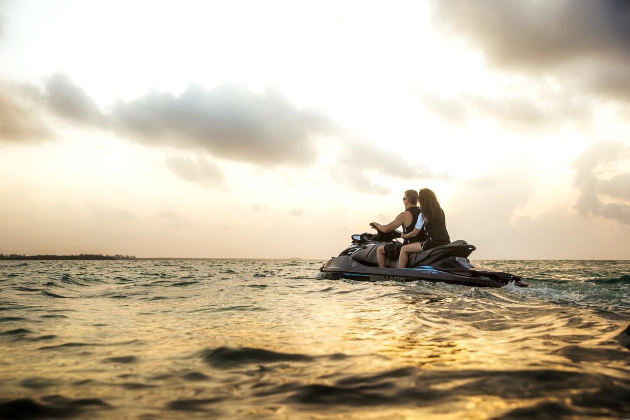 choosing sea doo