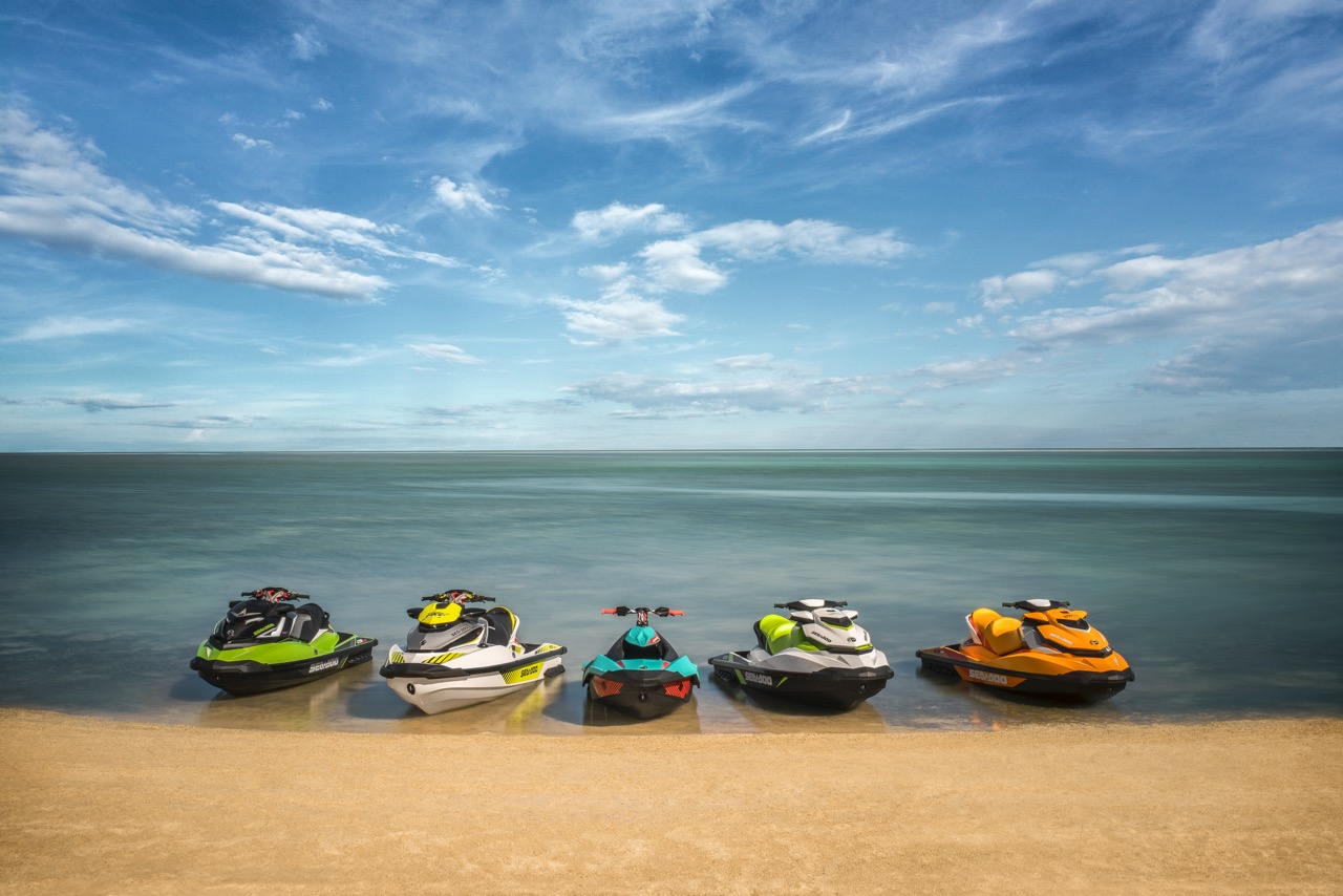 sea doo sea doo buying