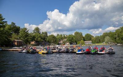 Top 10 Ontario Sea Doo Tours For Day Rides