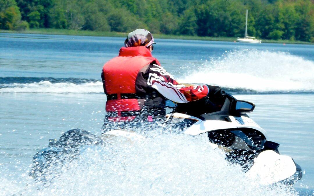Jet Ski Riding Accessories Wish List