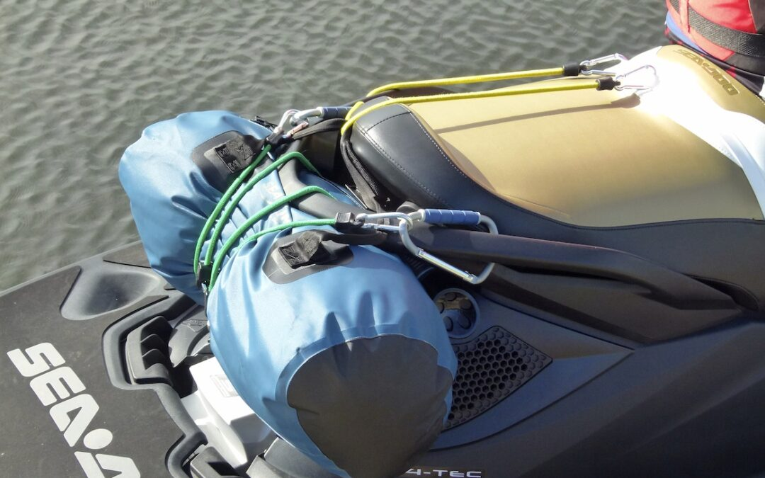Best Waterproof Bags for Sea Doo Tours