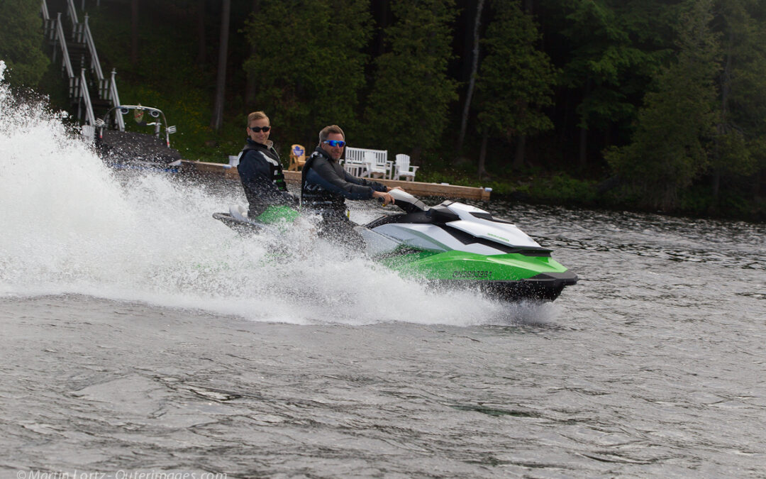 Top 5 Sea Doo Wind Tips For Safer Jet Skiing
